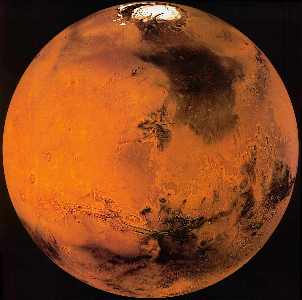 photos from mars planet - photo #22