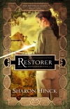 """Review of """"The Restorer"""" and Interview with SharonHinck"""