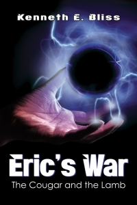 Cover of Eric's War