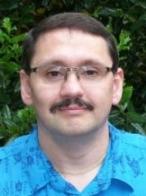 Author Ken Newman