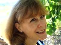 Fantasy Author RJ Larson