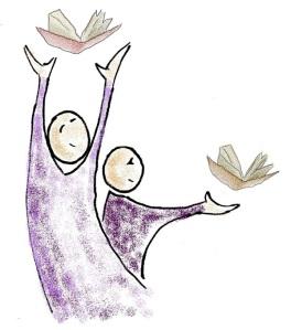 Illustration by Amy Burton and Kristen Stieffel