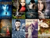 Where are the male protagonists in YAfiction?
