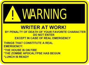 WarningWriter