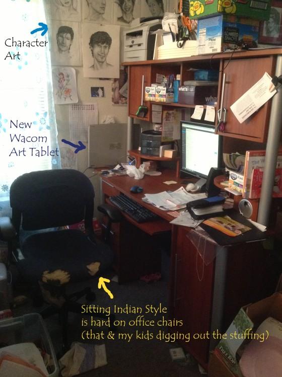 Rens Desk