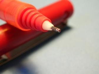 Red Pen by JJR