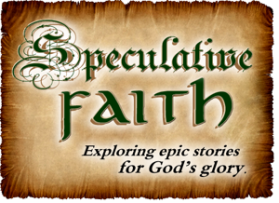 Christian Speculative Fiction