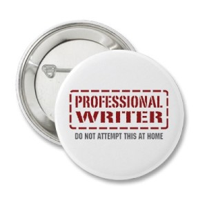 ProWriter Button