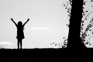 girl_silhouette