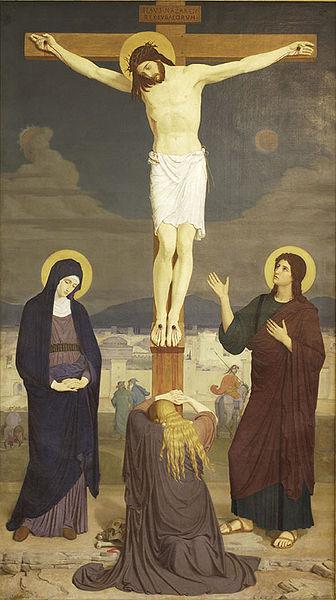 crucifixion Good Friday Jesus