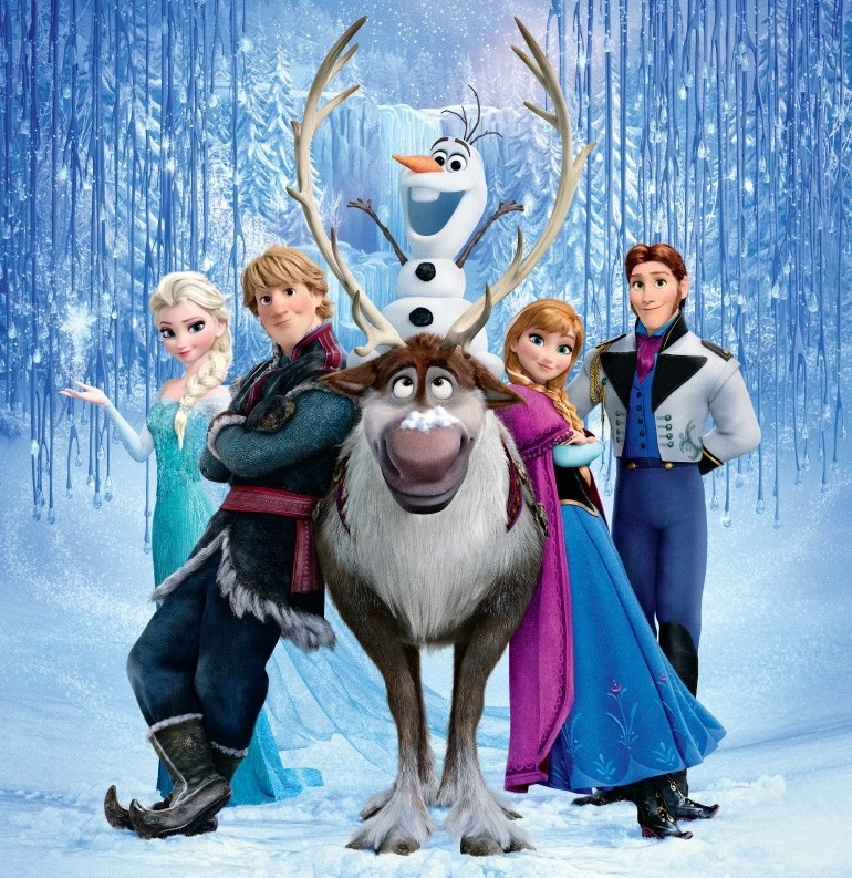 Why Frozen Isn't as Good as Everyone Thinks