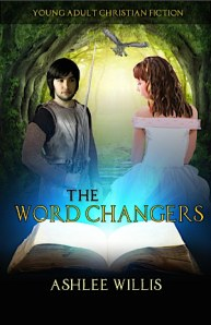 The Word Changers Cover Art-resized