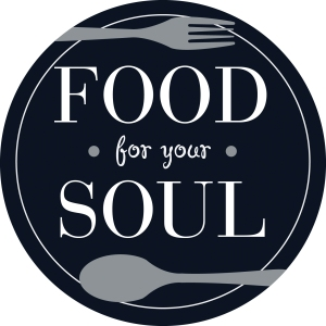 13754 Food for the soul logo
