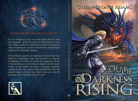 dragon book cover