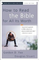This book is also helpful in comprehending some of the more obscure parts of the Bible.
