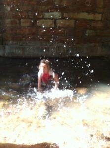 Jael creek