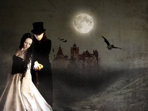 Vampiric_Romance
