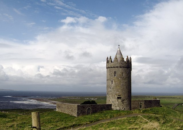 Castle Epic Fantasy