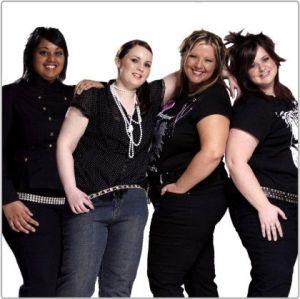 Plus-Size-women