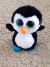 This Is Not a Penguin
