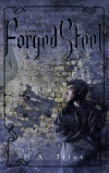 Forged Steel Cover Reveal