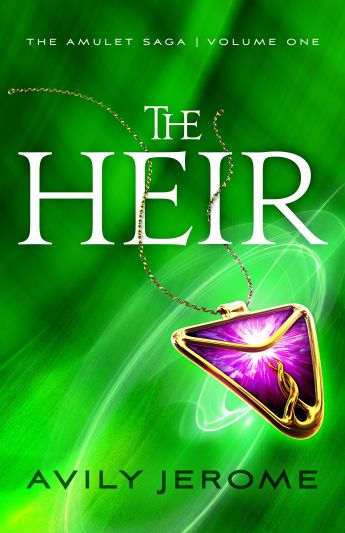 The Heir Cover