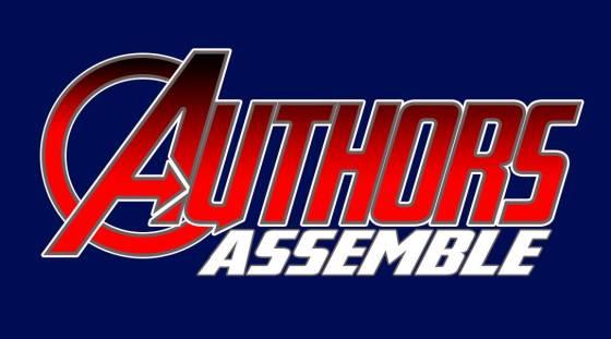 Authors Assemble