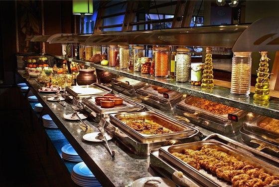 food abundance