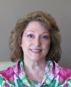 Cynthia Toney
