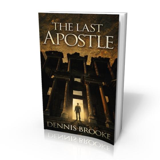 The Last Apostle - 3D small