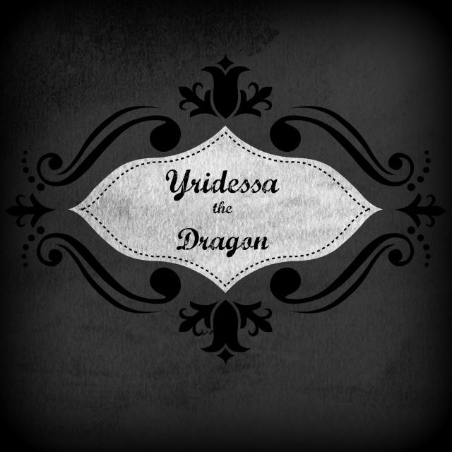 Yridessa the Dragon