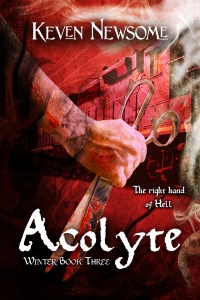 Acolylte- cover