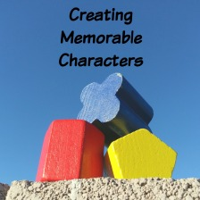 Creating Memorable Characters
