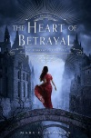 The Heart of Betrayal Book Review