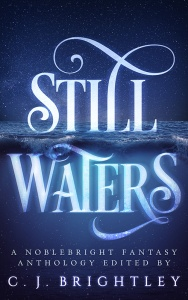 Still Waters Anthology cover
