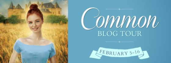 Common Blog Tour