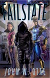 Review: Failstate by John Otte