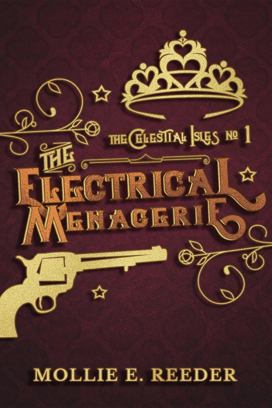 Electrical Menagerie Cover