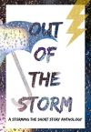 New Release Short Story Collection – Out of the Storm