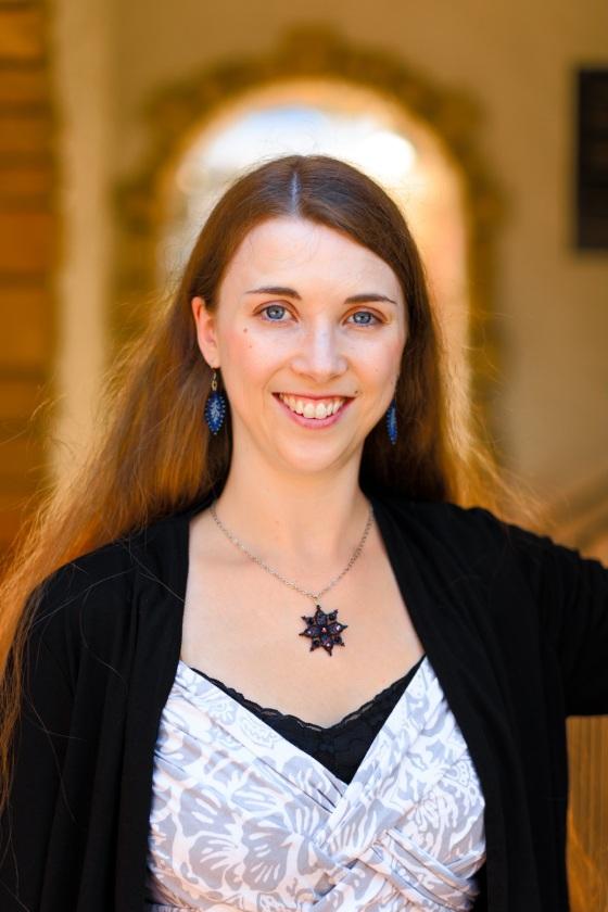 Sarah Delena White small