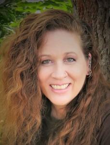 Kat Heckenbach Author Head Shot
